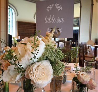 table-wedding